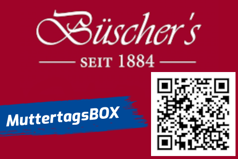 Büscher's MuttertagsBOX